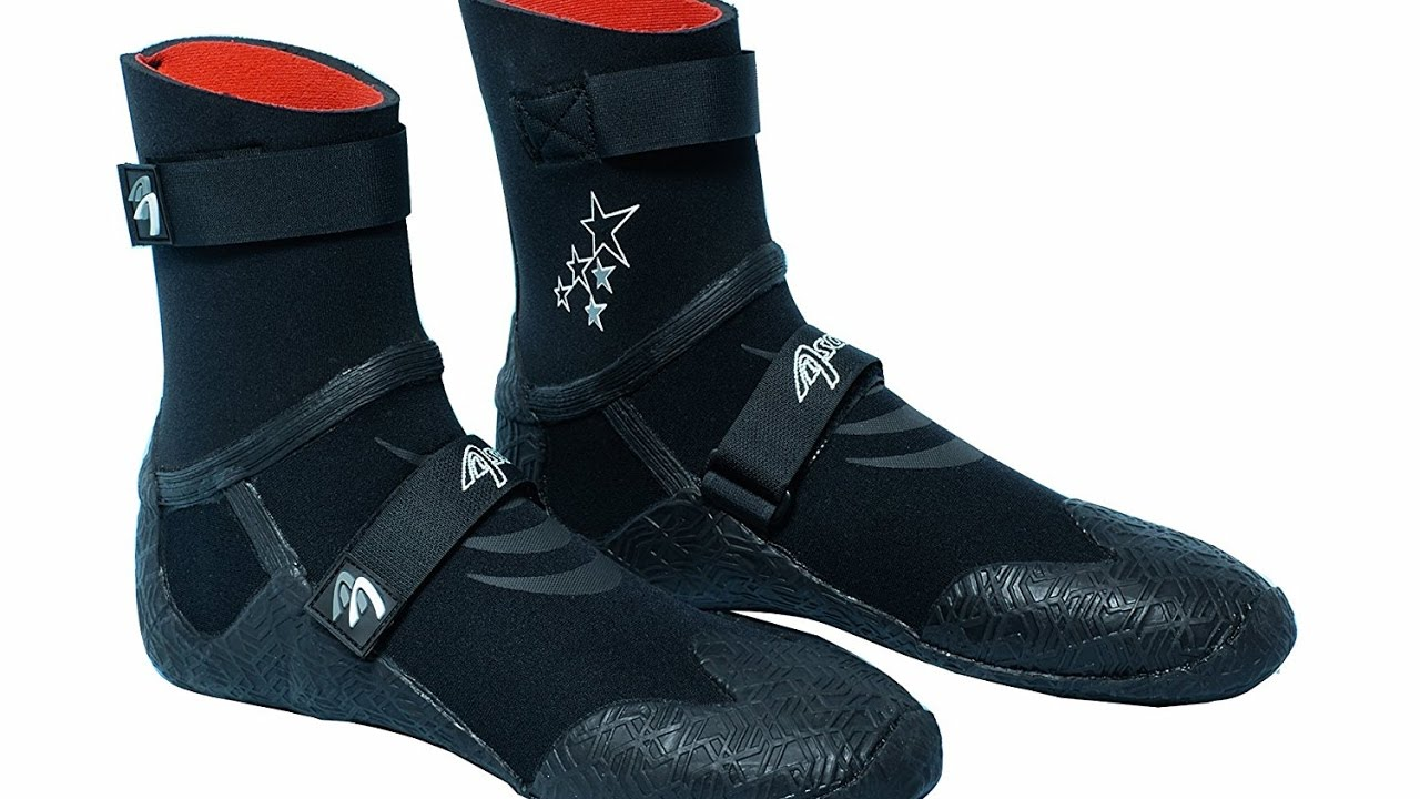 Ascan Star thermo 6mm neoprene cipő