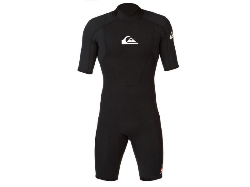 Quiksilver surf school shorty