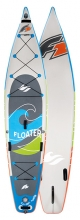F2 Floater touring SUP